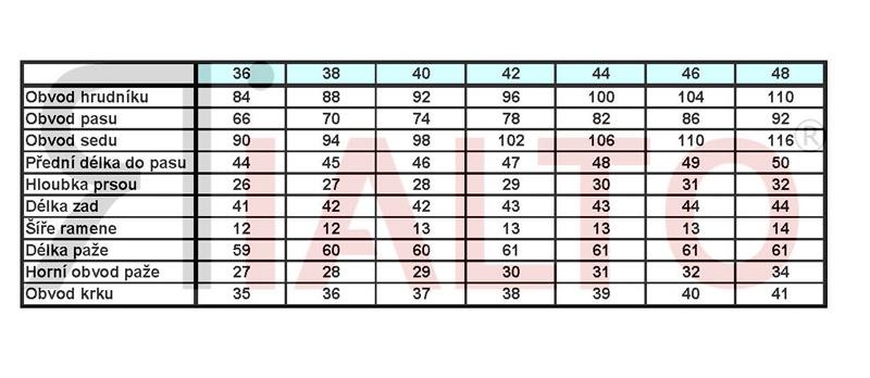 Rialto-aktuální-velikostní-tabulka